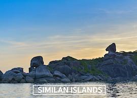 similan island no. 8, link image