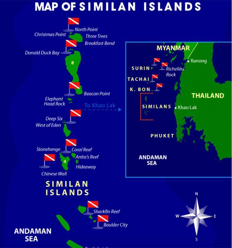 map-similans