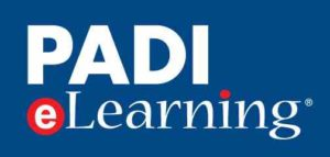 PADI-E-learning-logo