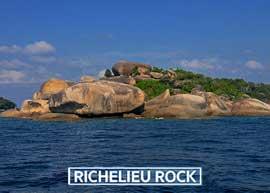 link image to Richelieu Rock dive site
