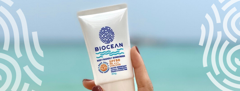 biocean sunscreen